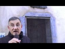 Lourdes et le cachot en vidéo