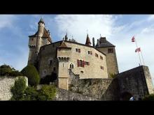 Château de Menthon-Saint-Bernard  en Vidéo