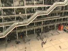 Centre Georges Pompidou en Vidéo