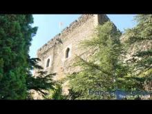Le Village de Castelnou en Vidéo