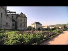 Abbaye  St Georges en vidéo