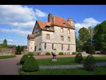 Château de Vascoeuil en vidéo