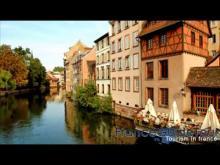 vidéo de la ville de Strasbourg