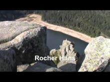 Vidéo des lacs