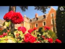 Château du Clos Lucé en vidéo