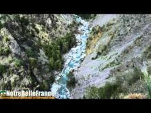 Vidéo des Gorges du Guil