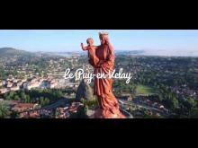 Le Puy en Velay en vidéo