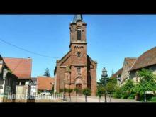 Mittelbergheim en Vidéo