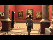 Musée Fabre en vidéo
