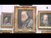 Musée des pastels Antoine Lécuyer en vidéo