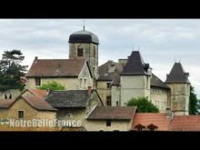 La cité médiévale de Crémieu en Isère en Vidéo