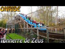 Le Parc Astérix en vidéo