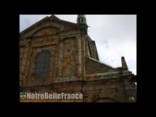 Le Mont-Saint-Michel en Vidéo