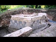 Château d'Eaucourt sur Somme en vidéo
