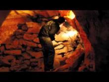 Vidéo de la Grotte de Baume Obscure