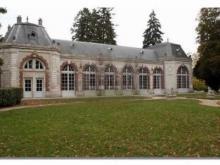 Abbaye royale de Chaalis en vidéo