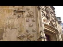Musée de Cluny en vidéo