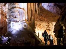 Vidéo de la Grotte de Clamouse