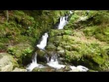 Cascade de Charlemagne en Vidéo