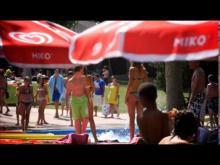 Atlantic Toboggan en vidéo