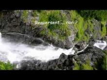 Vidéo de la Cascade d'Oursière