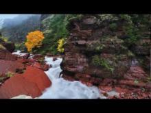 Vidéo des Gorges du Cians