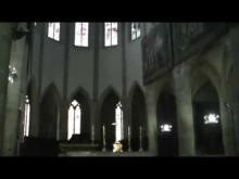 Cathédrale de Mende en vidéo