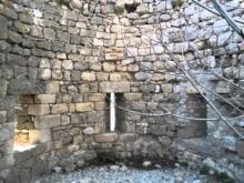 Vidéo du Château d'Aguilar
