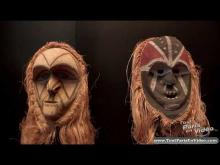 Musée du quai Branly en vidéo