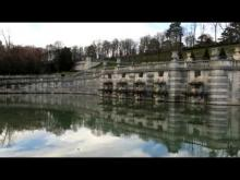 Domaine et Parc de Saint-Cloud en vidéo