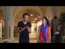 Abbaye de Montivilliers en vidéo