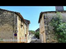 Montréal-du-Gers en Vidéo