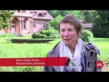 La Petite Camargue Alsacienne en vidéo