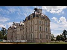 Le Château de Cheverny en Vidéo