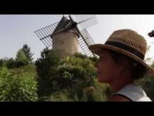Parc Le Bournat dans le Périgord en Vidéo