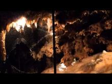 Vidéo de la Grotte du Grand Roc