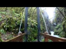 Vidéo des Gorges de l'Abîme
