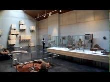 Musee du pays de Sarrebourg en vidéo