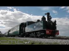Le Chemin de Fer de la Baie de Somme en vidéo