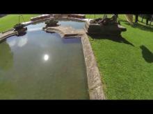 Domaine de Chamarande en vidéo