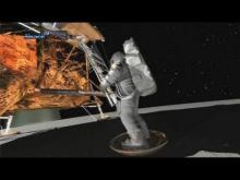 Le Planétarium de Strasbourg en vidéo