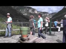 Belvédère des Vautours en vidéo