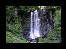 Vidéo de la Cascade de Vaucoux (ou de l'Anglard) (63)