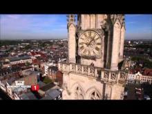 Beffroi d'Arras en vidéo