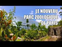 Parc Zoologique de Paris en vidéo