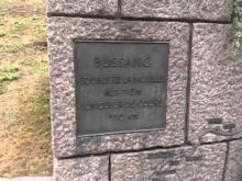 Vidéo Sources de la Moselle