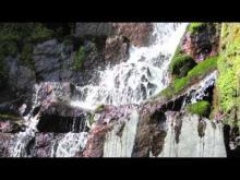 Vidéo de la Cascade de Nideck