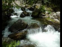 Vidéo Les passerelles des Gorges de la Carança - Pyrénées Orientales