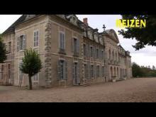 Abbaye de La Ferté en vidéo