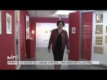 Musée de l'Image en vidéo